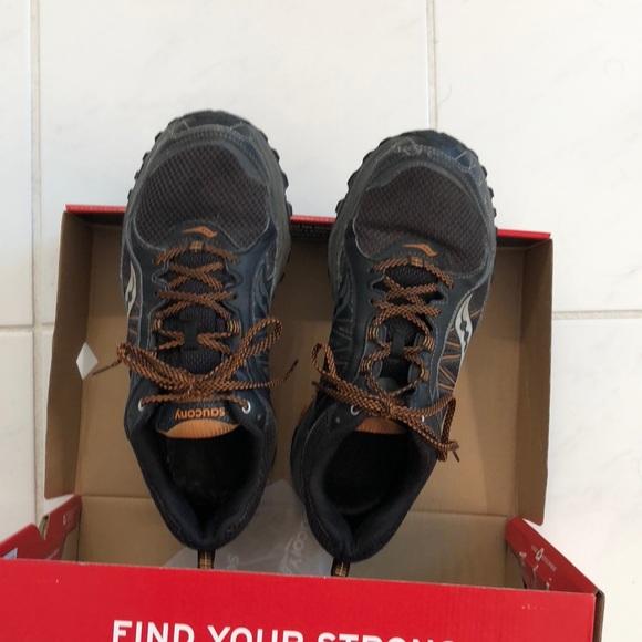 Saucony Shoes   Grid Excursion Tr9 Mens